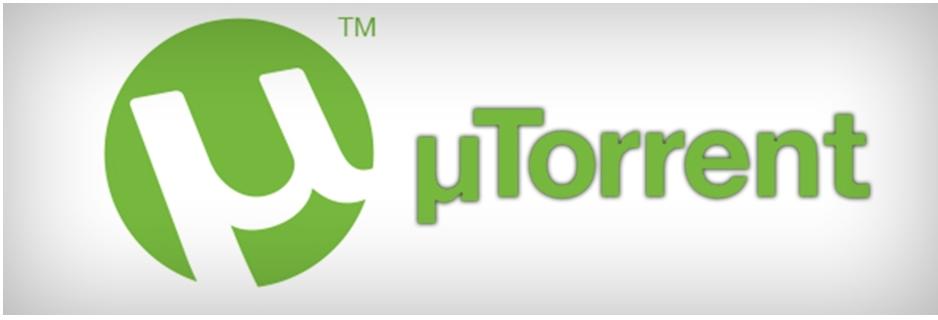 Resultado de imagem para utorrent banner