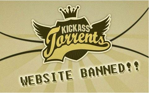 Torrent VPN - Banned Websites