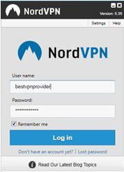 NordVPN Review - bestvpnprovider.com