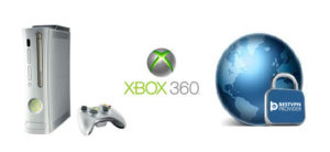 how to setup xbox 360 vpn