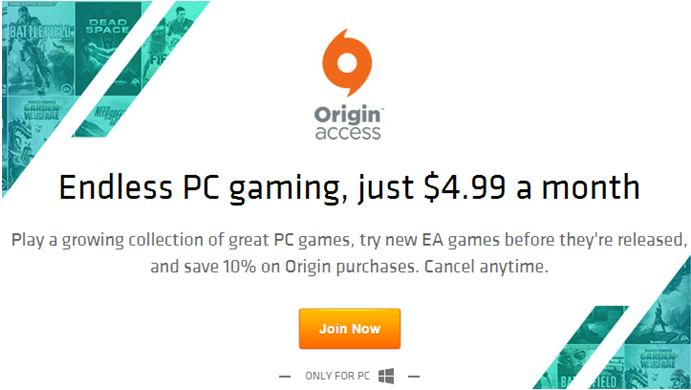 How to Unblock Origin Access on PC