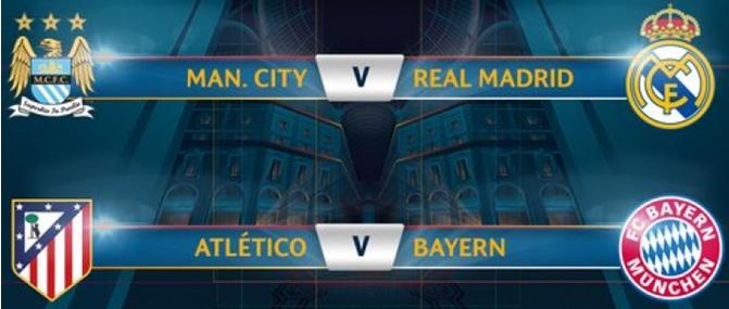 Watch UEFA Champions League Live