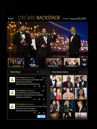 A Complete Guide to Watch Oscars Online