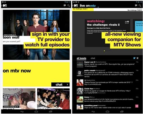 How to Watch MTV Online Outside US