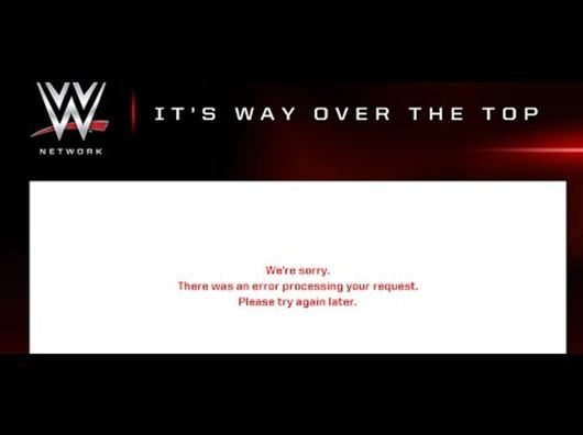 How to Watch WWE Network Outside U.S.