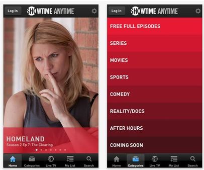 Watch ShowTime Online Outside US