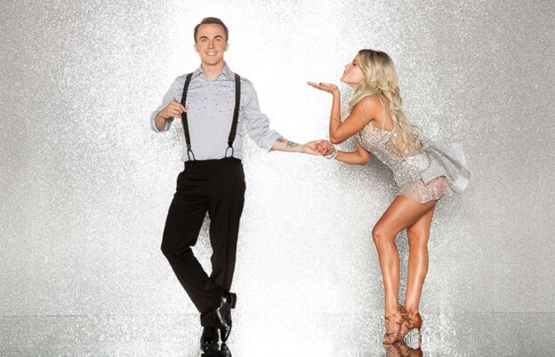 How to Watch Dancing with the Stars Live in UK