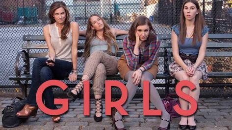 watch girls tv show