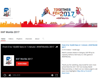 how to watch iihf world championship 2017