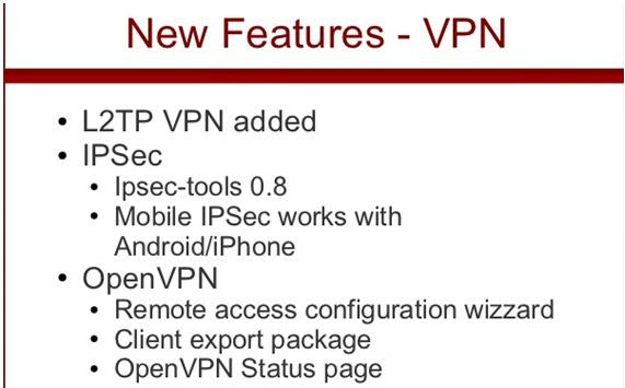 VPN for School