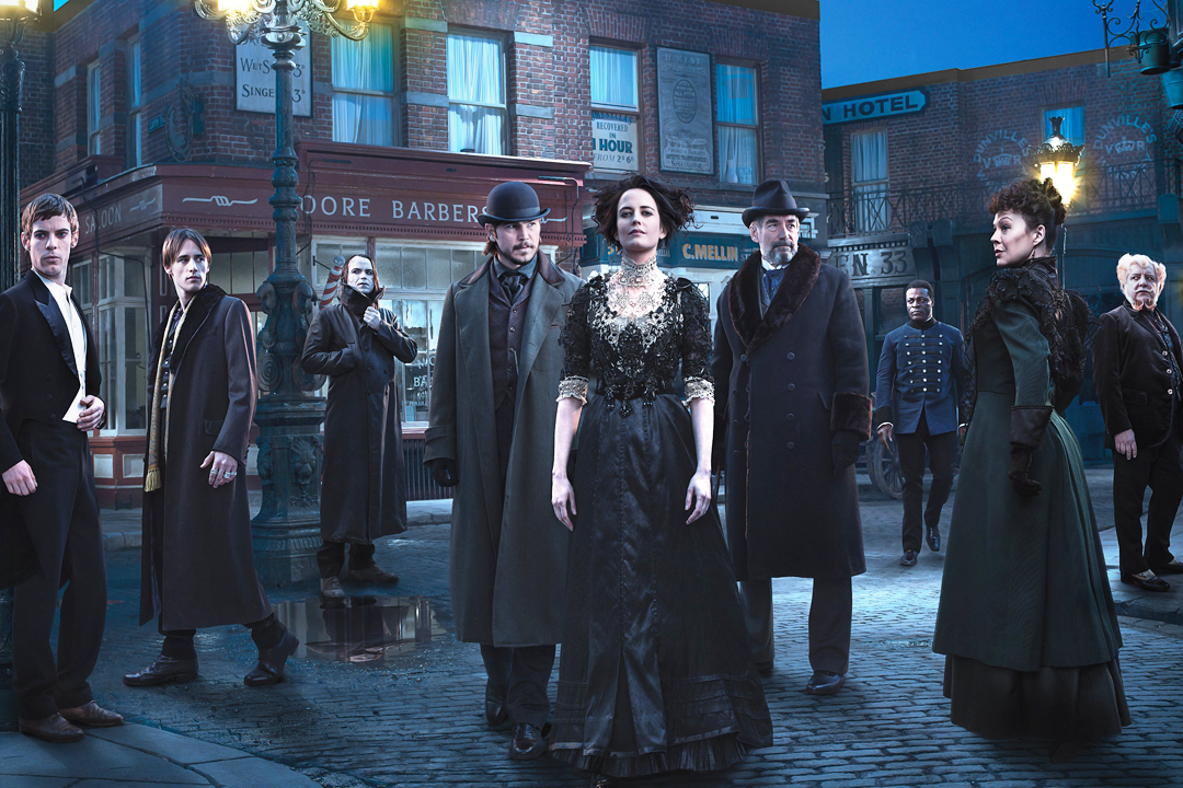 Watch Penny Dreadful Season 3 Online