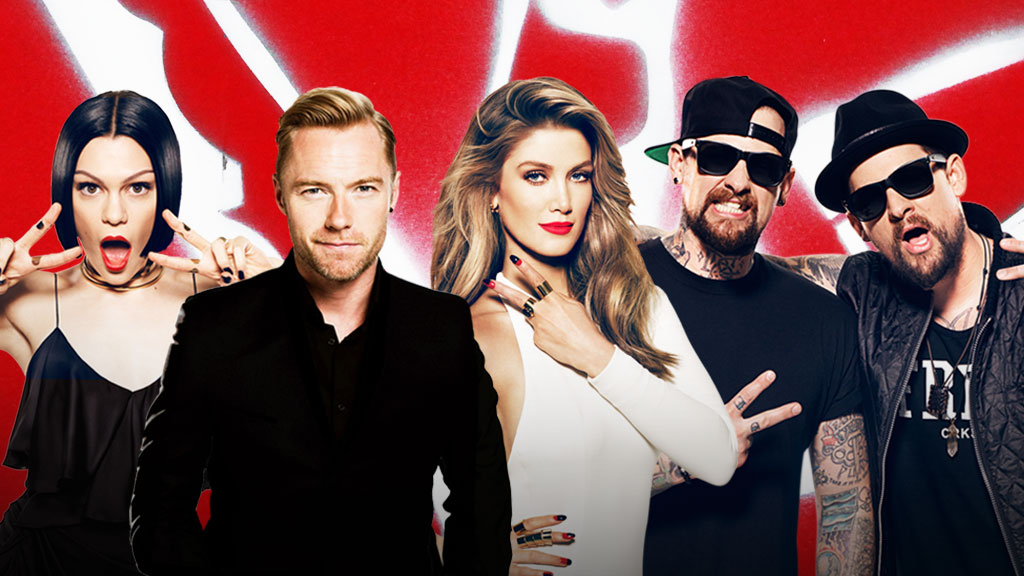 Watch The Voice Australia Online