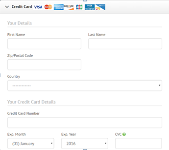 buy vpn using credit cards