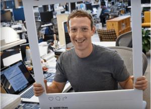 zuckerberg instagram