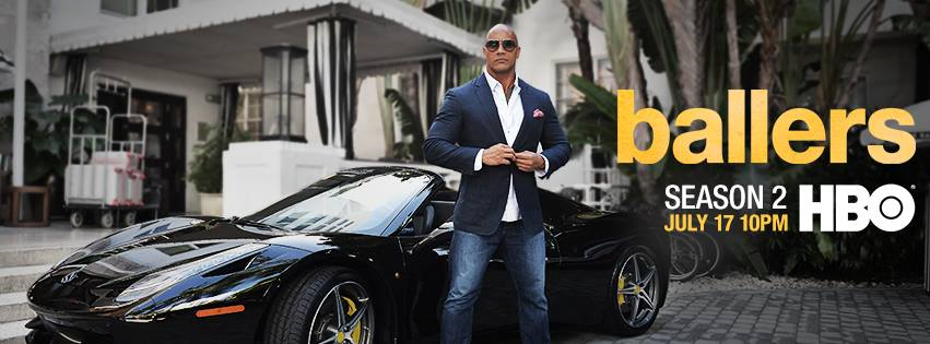 Watch Ballers Online