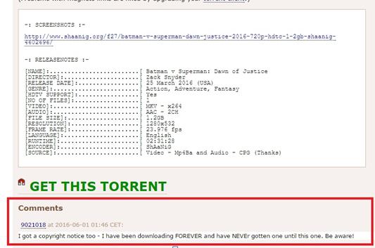 batman vs superman torrent download