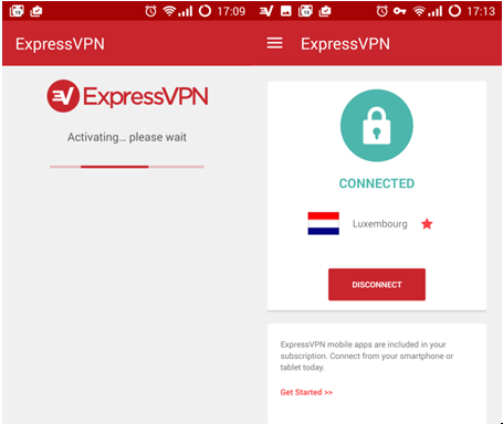 expressvpn mobile app for china