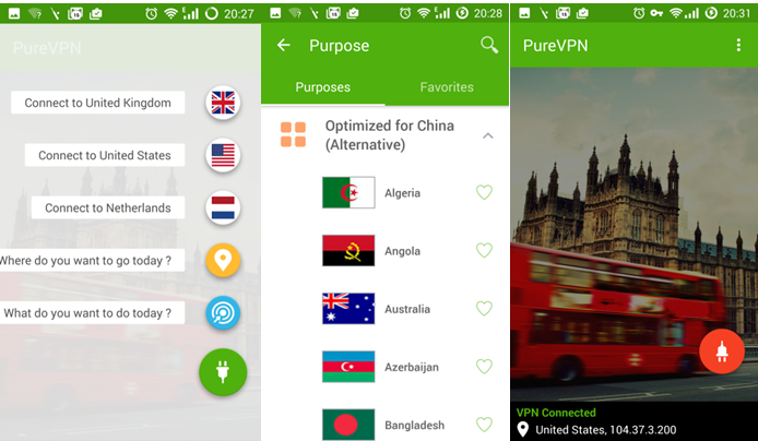 purevpn android china apk