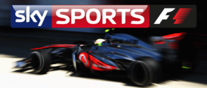 How to watch F1 on SkySports