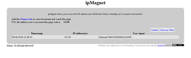 IP Magnet - With VPN