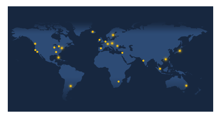 Incognito Servers Screenshot
