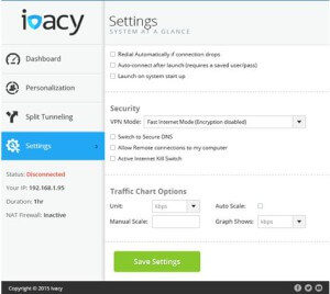 Ivacy windows software
