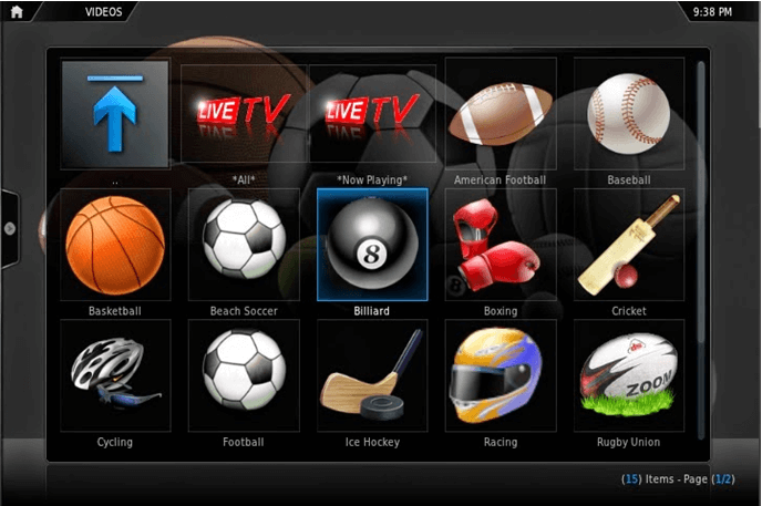 vdubt kodi addon review