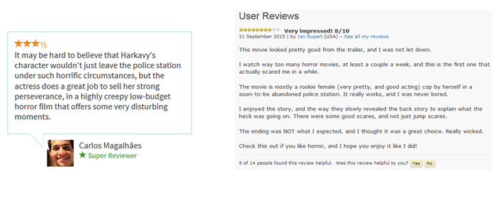 Last Shift User Reviews