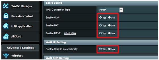 VPN on Router - Amazon Fire TV Stick