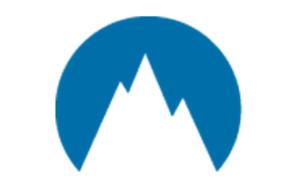 Logo of Nord VPN