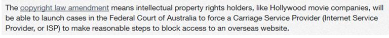 SBS Australian Report