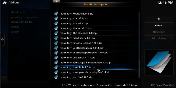 phoenix kodi addon repository
