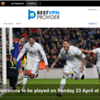 real madrid live tv barcelona elclasico