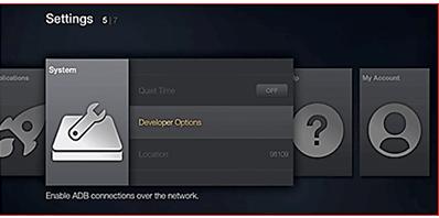 kodi amazon firestick setup