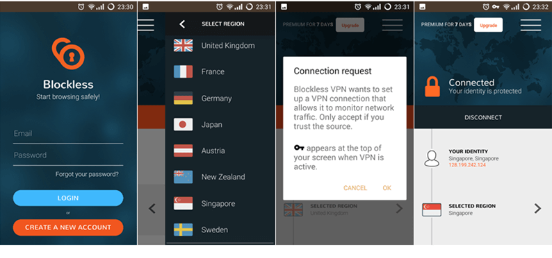 blockless android apk