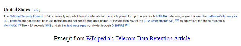 excerpt from wikipedia