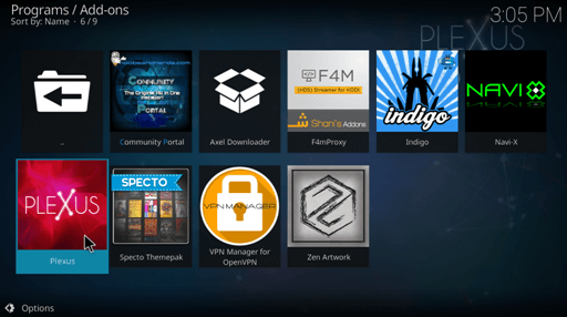 Acestreams Addon For Streaming Sports On Kodi