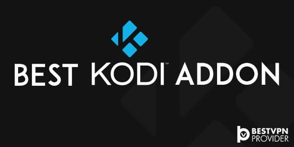 best kodi addons list