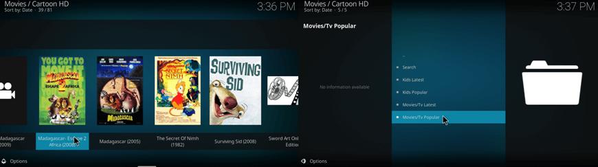 How To Install Cartoon HD for Kodi? – getcartoonhdapp.com