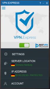 vpn.express windows review