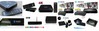 best kodi legal streaming boxes 2017