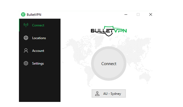bulletvpn windows review