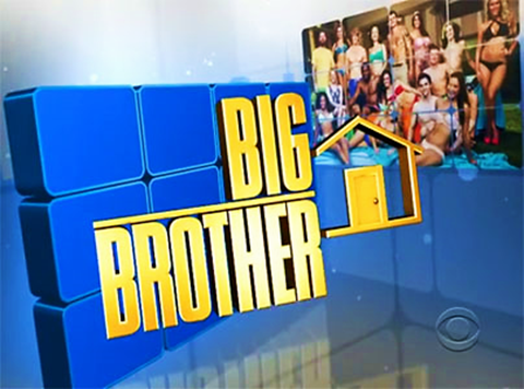 How to watch big brother