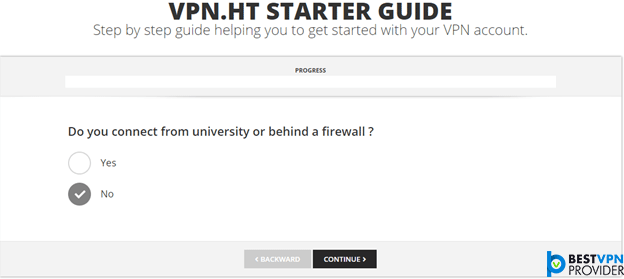 vpn.ht starter guide