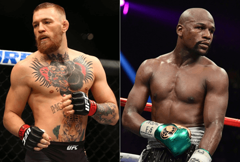 How To Watch Conor McGregor vs Floyd Mayweather Full Fight Using VPN