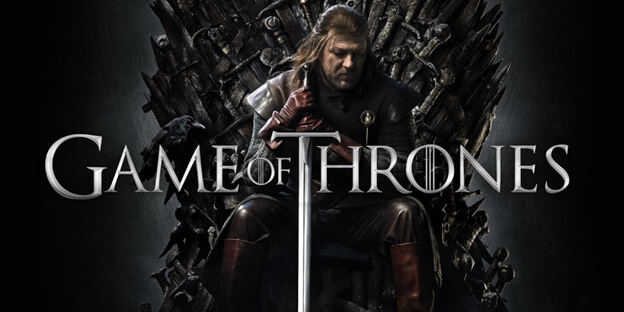 Watch Game of Thrones on HBO NOW Canada