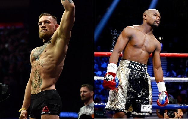 3 Cheapest Way to Watch Conor McGregor vs. Floyd Mayweather