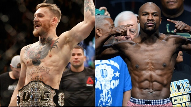 Cheapest Way to Watch Conor McGregor vs. Floyd Mayweather Fight Streaming Online