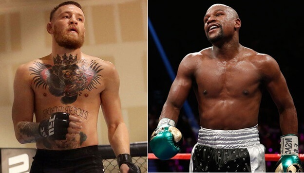 Cheapest Way to Watch Conor McGregor vs. Floyd Mayweather Fight in Movie Theaters