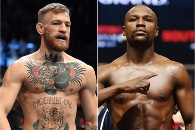 Cheapest Pay-Per-View Prices for Floyd Mayweather vs. Conor McGregor Online Live Fight